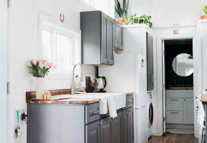50 Cool Apartment Kitchen Rental Decor Ideas And Makeover 1