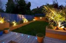 55 Beautiful Backyard Lighting Decor Ideas and Remodel (46)