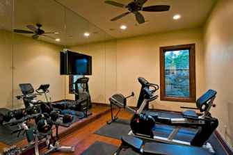 60 Cool Home Gym Ideas Decoration on a Budget for Small Room (49)