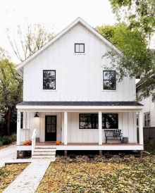 90 Awesome Modern Farmhouse Plans Design Ideas and Remodel (2)