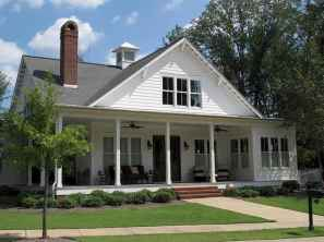 90 Awesome Modern Farmhouse Plans Design Ideas and Remodel (30)