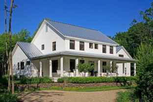 90 Awesome Modern Farmhouse Plans Design Ideas and Remodel (39)