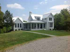 90 Awesome Modern Farmhouse Plans Design Ideas and Remodel (56)