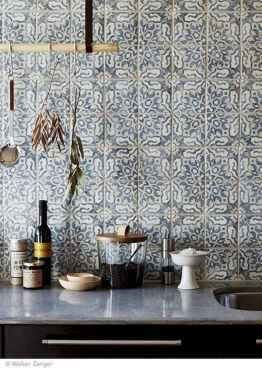 100 Stunning Kitchen Backsplash Decorating Ideas and Remodel (102)