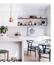 100 Stunning Kitchen Backsplash Decorating Ideas and Remodel (15)