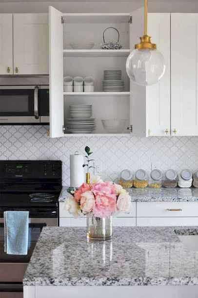 100 Stunning Kitchen Backsplash Decorating Ideas and Remodel (37)
