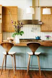 100 Stunning Kitchen Backsplash Decorating Ideas and Remodel (53)