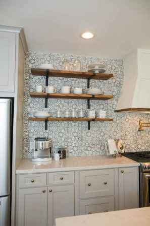 100 Stunning Kitchen Backsplash Decorating Ideas and Remodel (58)