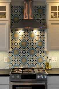 100 Stunning Kitchen Backsplash Decorating Ideas and Remodel (61)
