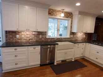 100 Stunning Kitchen Backsplash Decorating Ideas and Remodel (77)