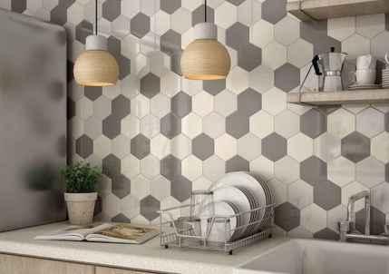 100 Stunning Kitchen Backsplash Decorating Ideas and Remodel (80)