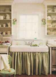 70 Pretty Kitchen Sink Decor Ideas and Remodel (42)