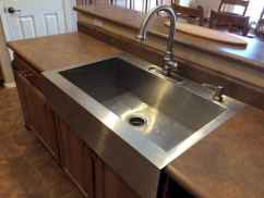 70 Pretty Kitchen Sink Decor Ideas and Remodel (52)