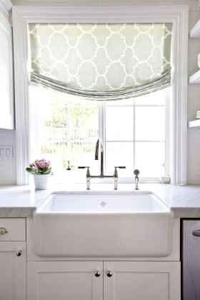 70 Pretty Kitchen Sink Decor Ideas and Remodel (55)
