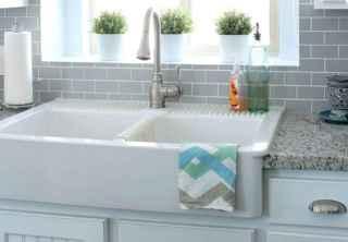 70 Pretty Kitchen Sink Decor Ideas and Remodel (68)