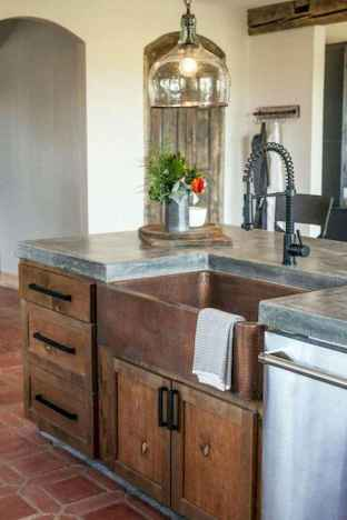 70 Pretty Kitchen Sink Decor Ideas and Remodel (69)
