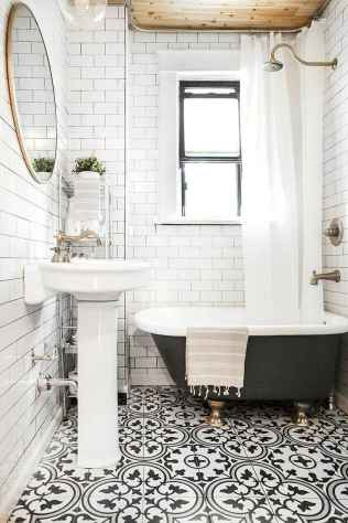 110 Absolutely Stunning Bathroom Decor Ideas And Remodel (103)