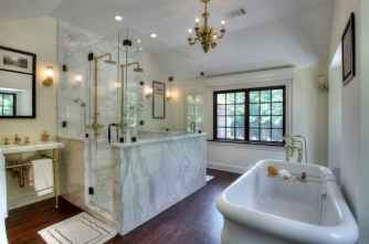 110 Absolutely Stunning Bathroom Decor Ideas And Remodel (25)