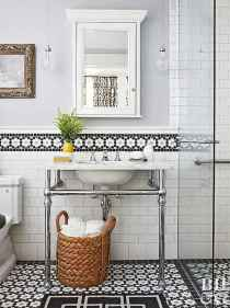 110 Absolutely Stunning Bathroom Decor Ideas And Remodel (61)