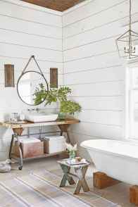 110 Absolutely Stunning Bathroom Decor Ideas And Remodel (63)