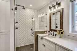110 Absolutely Stunning Bathroom Decor Ideas And Remodel (66)