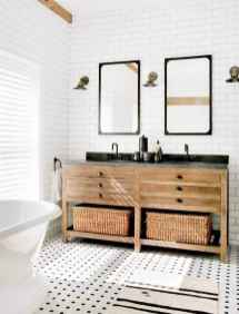 110 Absolutely Stunning Bathroom Decor Ideas And Remodel (85)