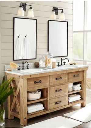 110 Absolutely Stunning Bathroom Decor Ideas And Remodel (94)
