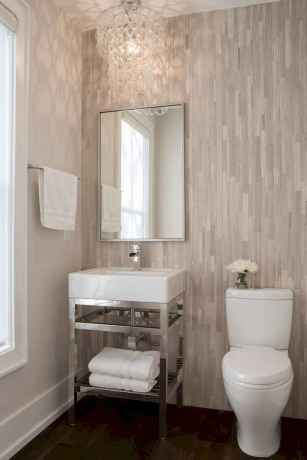 120 Modern Farmhouse Bathroom Design Ideas And Remodel (5)
