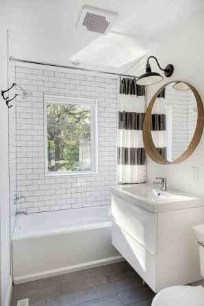 120 Modern Farmhouse Bathroom Design Ideas And Remodel (56)