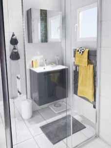 150 Amazing Small Farmhouse Bathroom Decor Ideas And Remoddel (128)