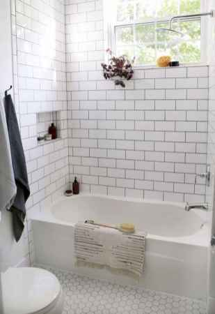 150 Amazing Small Farmhouse Bathroom Decor Ideas And Remoddel (61)