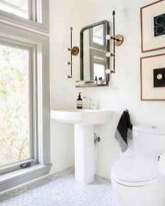 150 Amazing Small Farmhouse Bathroom Decor Ideas And Remoddel (71)