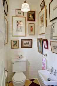 150 Amazing Small Farmhouse Bathroom Decor Ideas And Remoddel (79)
