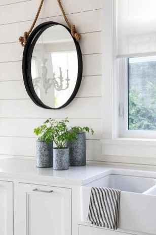 150 Amazing Small Farmhouse Bathroom Decor Ideas And Remoddel (84)