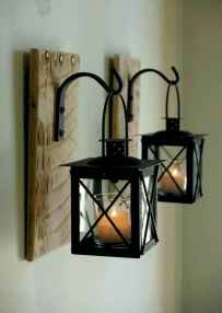 40 Lighting For Farmhouse Bedroom Decor Ideas And Design (30)