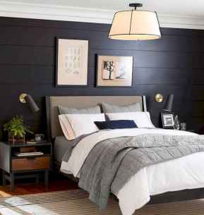40 Lighting For Farmhouse Bedroom Decor Ideas And Design (36)