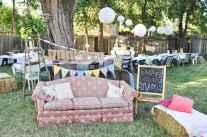 50 Awesome Summer Backyard Decor Ideas Make Your Summer Beautiful (15)