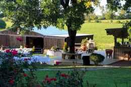 50 Awesome Summer Backyard Decor Ideas Make Your Summer Beautiful (2)
