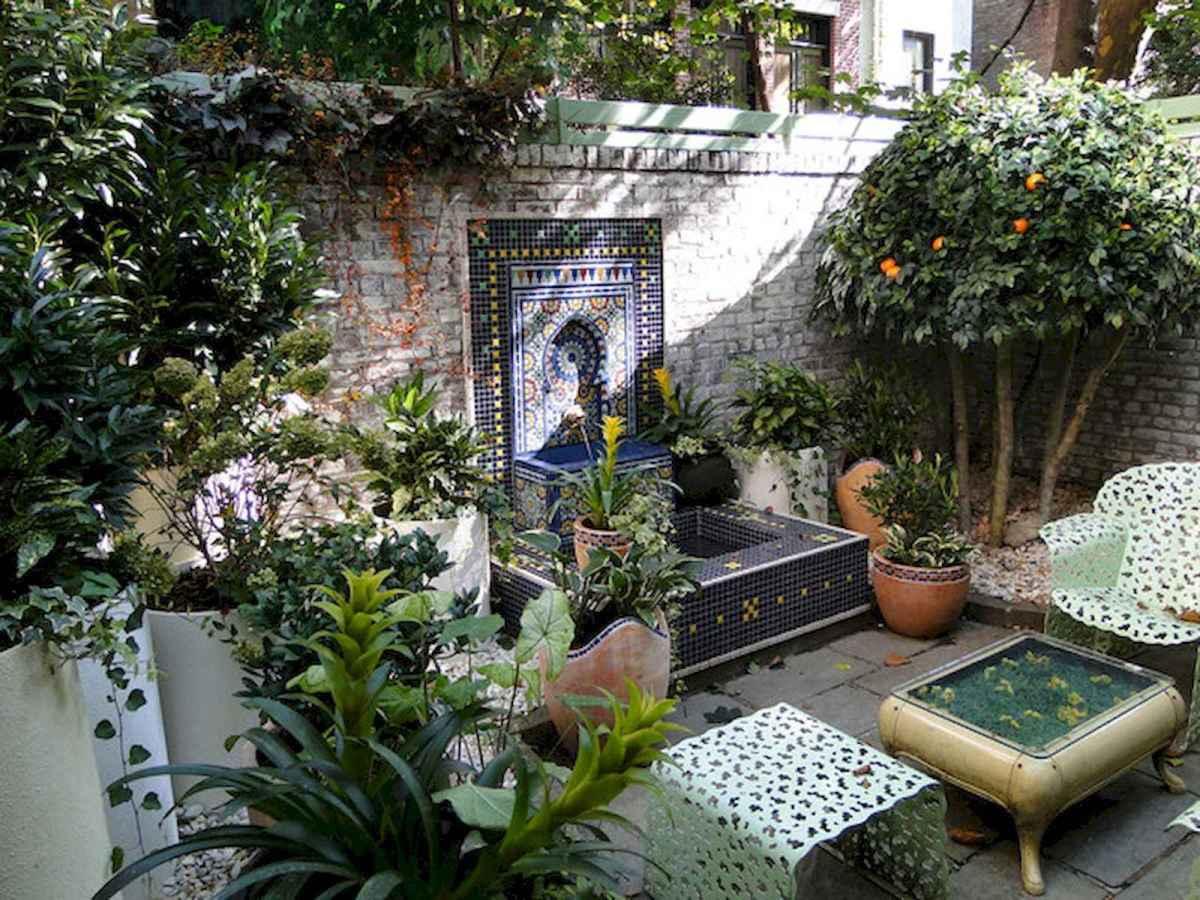 50 Awesome Summer Backyard Decor Ideas Make Your Summer Beautiful (27)