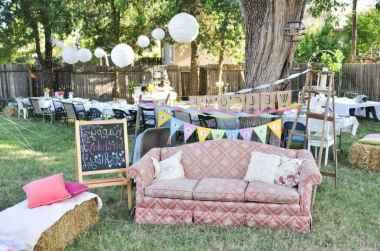 50 Awesome Summer Backyard Decor Ideas Make Your Summer Beautiful (36)