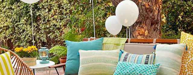 50 Awesome Summer Backyard Decor Ideas Make Your Summer Beautiful (6)