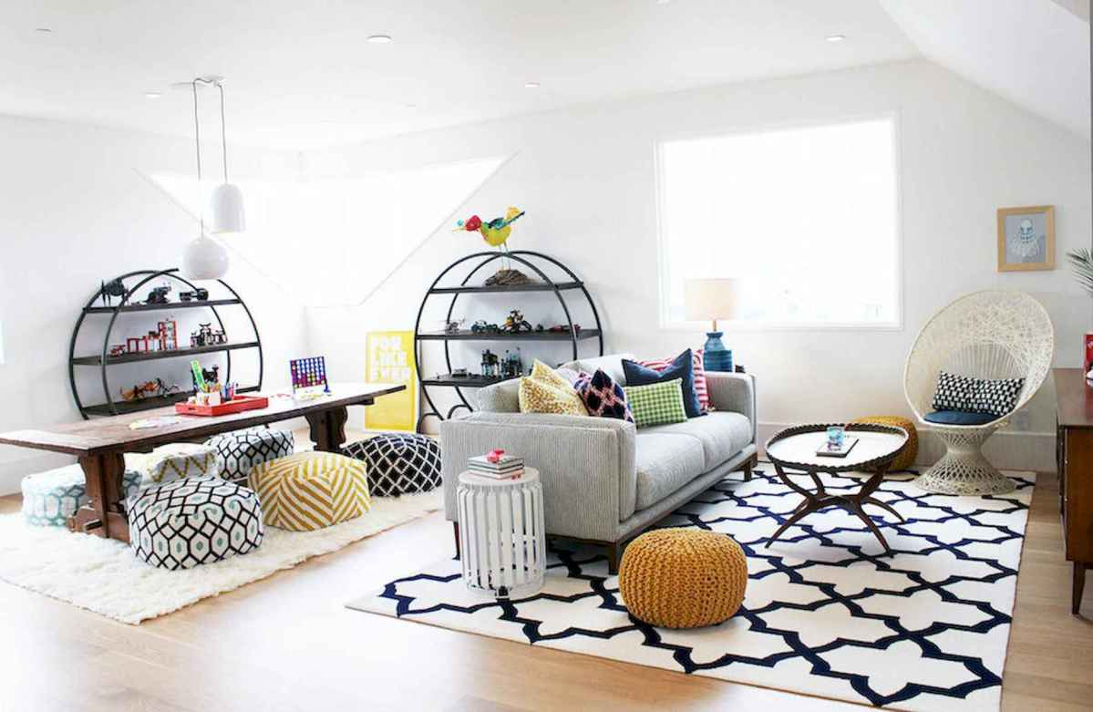 50 Beautiful Summer Apartment Decor Ideas And Makeover (10)