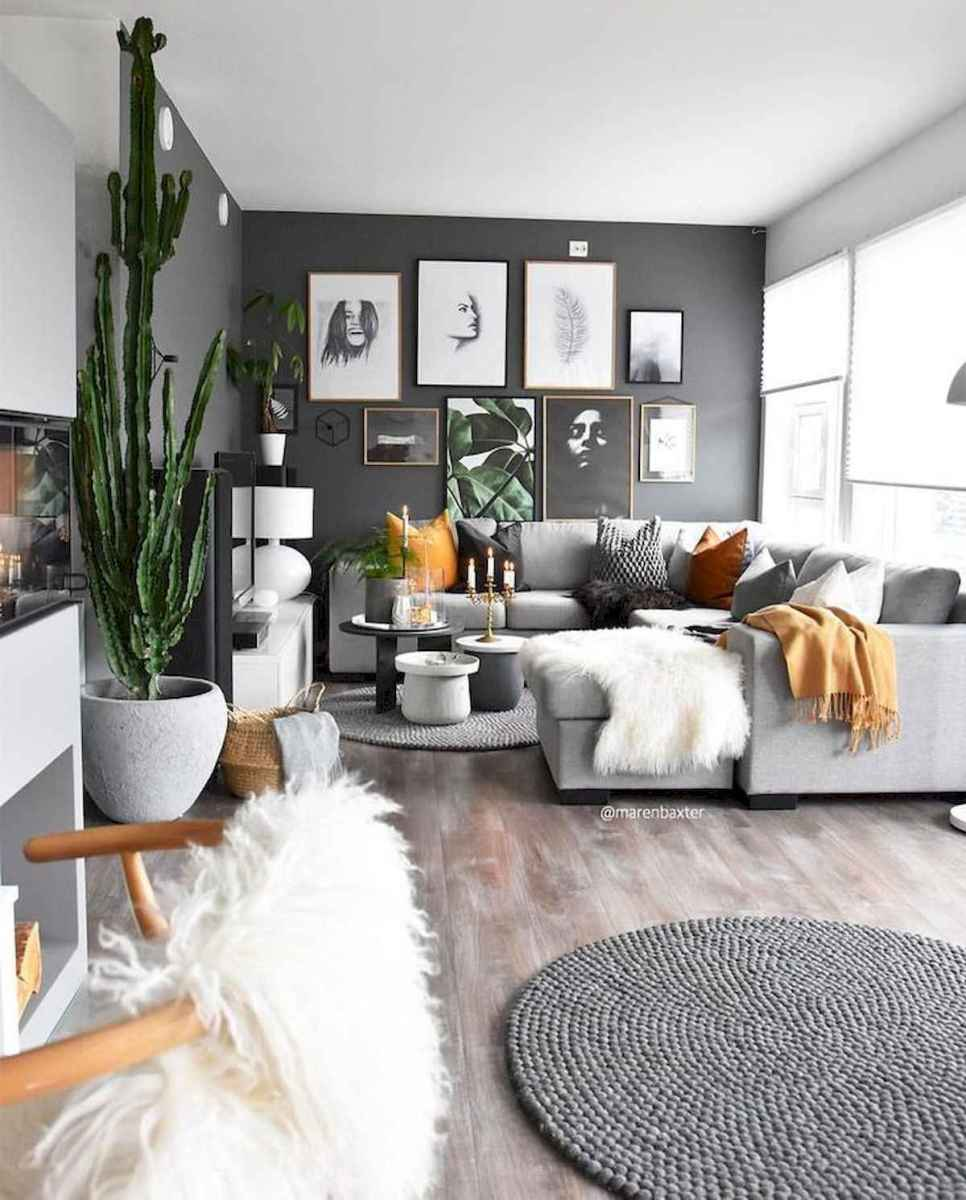 50 Beautiful Summer Apartment Decor Ideas And Makeover (4)