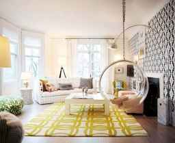 50 Beautiful Summer Apartment Decor Ideas And Makeover (6)