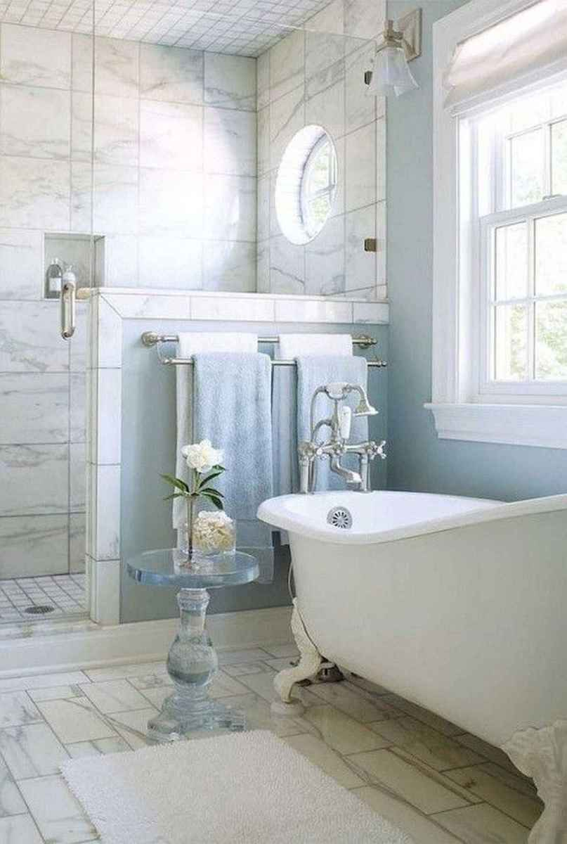 50 Lighting For Farmhouse Bathroom Ideas Decorating And Remodel (16)