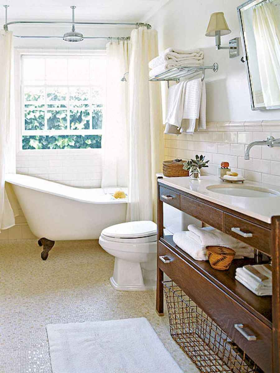 50 Lighting For Farmhouse Bathroom Ideas Decorating And Remodel (3)
