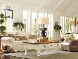 60 Farmhouse Living Room Lighting Ideas Decor And Design (18)