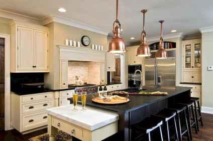 60 Farmhouse Living Room Lighting Ideas Decor And Design (24)