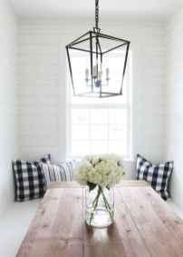 60 Farmhouse Living Room Lighting Ideas Decor And Design (3)