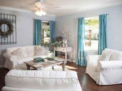 60 Farmhouse Living Room Lighting Ideas Decor And Design (37)